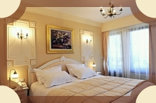 4 star apartments accommodation in Suceava, Bucovina