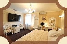 5 star rooms accommodation in Suceava, Bucovina